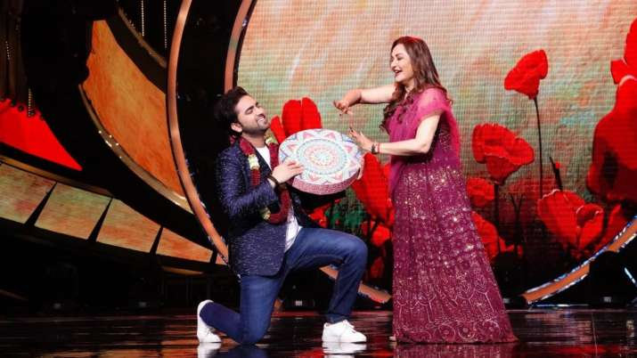 Indian Idol 12: Jaya Prada reveals, 'Neetu Kapoor was correct Danish looked exactly like Rishi Kapoo