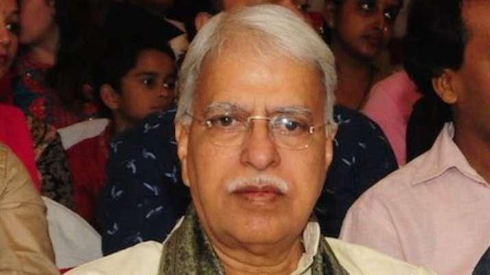 Pandit Rajan Mishra of Rajan-Sajan duo passes away due to COVID-19