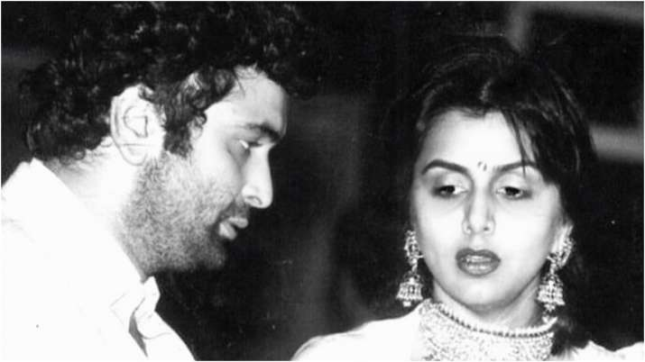 Neetu Kapoor shares emotional post on Rishi Kapoor's death anniversary: Have accepted life will never be same