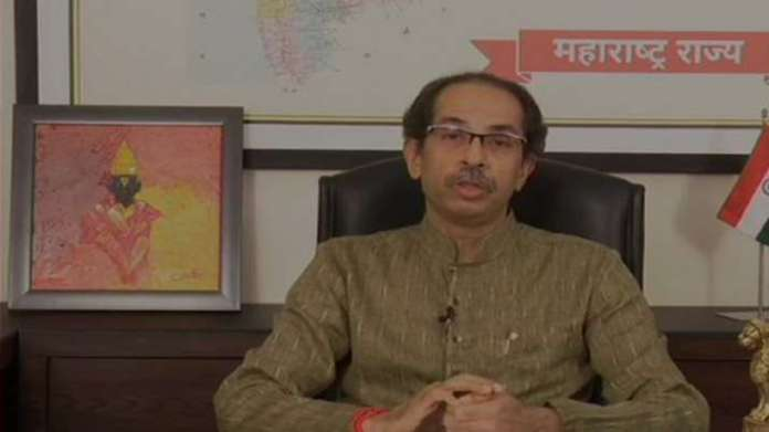 No need for more strict lockdown, people following restrictions: Maharashtra CM Uddhav Thackeray | Latest News Live | Find the all top headlines, breaking news for free online April 30, 2021