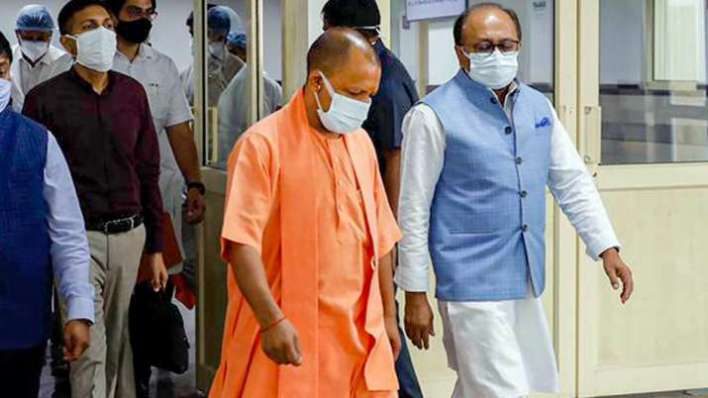 up govt moves supreme court against allahabad hc order directing it to impose lockdown in 5 cities   india news – india tv