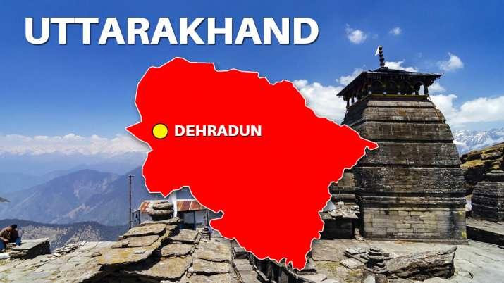 Uttarakhand: Report of glacier burst near Joshimath on India-China border