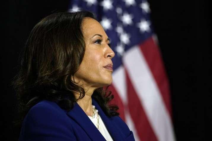 US Vice President Kamala Harris' family in India grapples