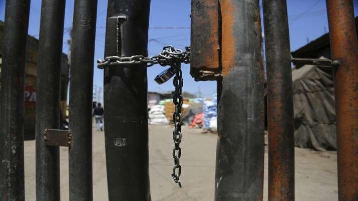 Goa lockdown from May 3, 6 am till May 10, 7 am; casinos, bars shut, essentials allowed
