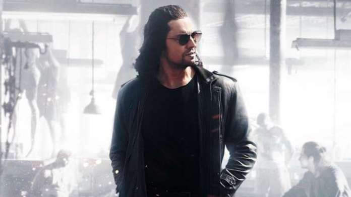 Randeep Hooda hits villainous mode as Rana in Salman Khan starrer Radhe's new poster | Latest News Live | Find the all top headlines, breaking news for free online May 1, 2021