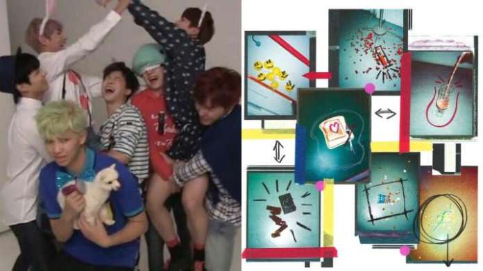 BTS song Butter: K-pop band drops first teaser poster, ARMY hunts for clues | Latest News Live | Find the all top headlines, breaking news for free online May 1, 2021