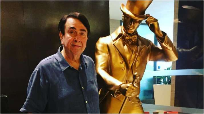 Randhir Kapoor shifted to ICU after testing COVID 19 positive, remains stable