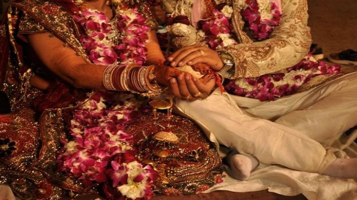 COVID: Only 25 people can attend marriage event in Uttarakhand now | Latest News Live | Find the all top headlines, breaking news for free online May 1, 2021