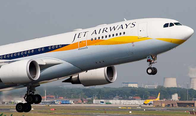 The now-grounded Jet Airways is likely to take the skies