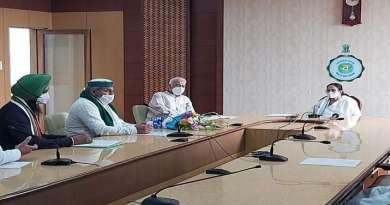 Rakesh Tikait meets Mamata in Kolkata: Here's what Bengal CM said about farmers' protest