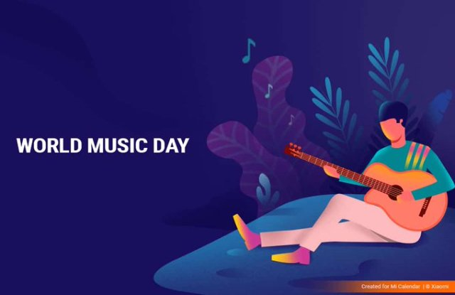 India Tv - Word Music Day 2021: Importance, history, Wishes, Quotes, HD Images and Wallpapers