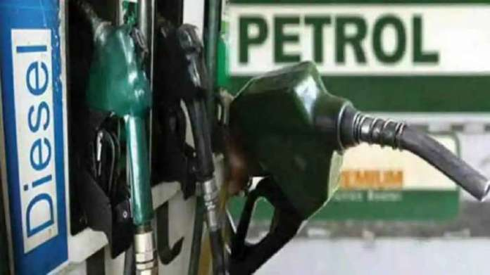 Fuel prices hiked again: Petrol nears Rs 100 in Patna after