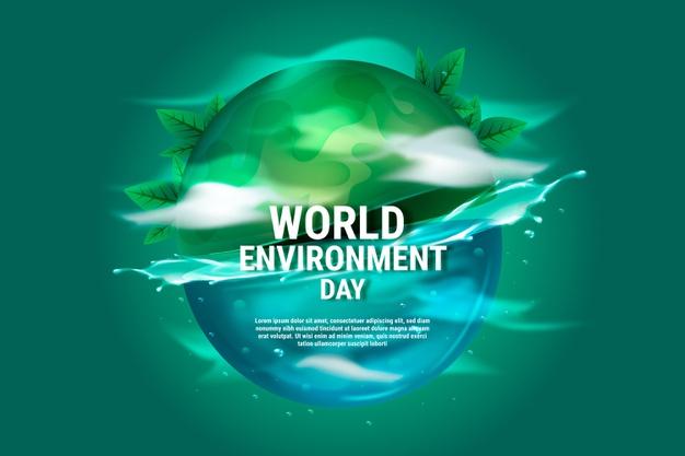 इंडिया टीवी - विश्व पर्यावरण दिवस 2021 की शुभकामनाएं!