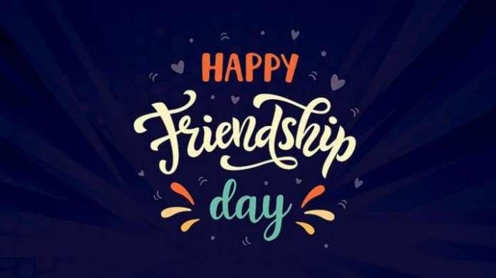 India Tv - Happy Friendship Day 2021