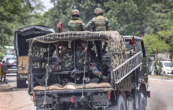 Punjab Police busts major cross-border espionage network; 2