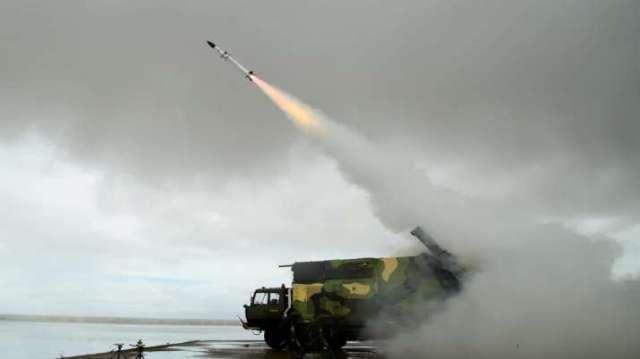 डीआरडीओ ने आकाश-एनजी मिसाइल का दूसरा सफल परीक्षण किया tests