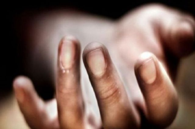 दुर्घटना में मारे गए प्रवासी श्रमिक