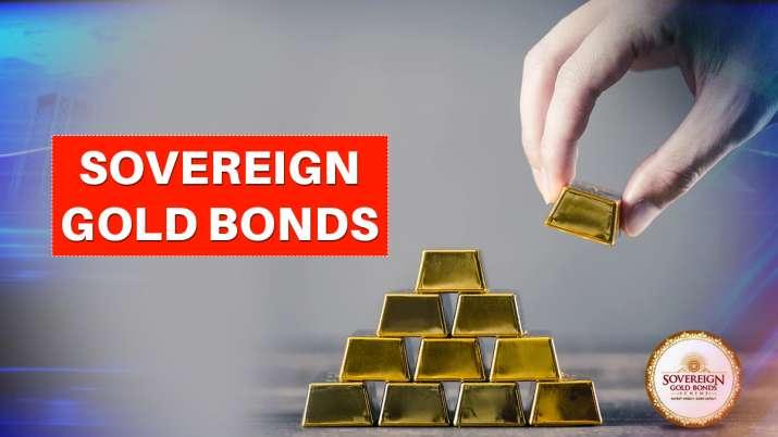 Sovereign Gold Bond Scheme 2021-22 – Series IV