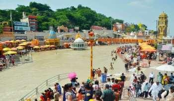 Kanwar Yatra: Uttarakhand govt allows states to take 'Ganga jal' in tankers
