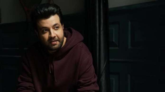 Varun Sharma feels title of his new series 'Chutzpah' is catchy |  Celebrities News – India TV