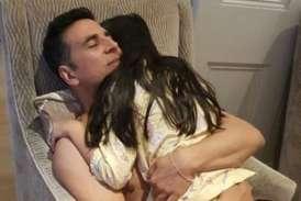Akshay Kumar's heart-touching birthday post for Nitara, asks her to 'stay Papa's precious lil girl'