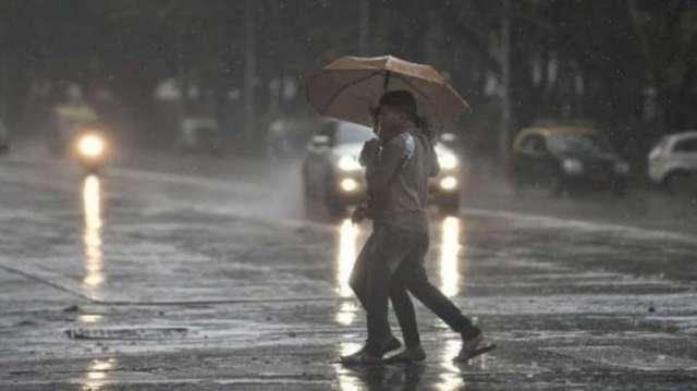 गुजरात में बारिश, राजकोट में बारिश, राजकोट में बारिश, गुजरात