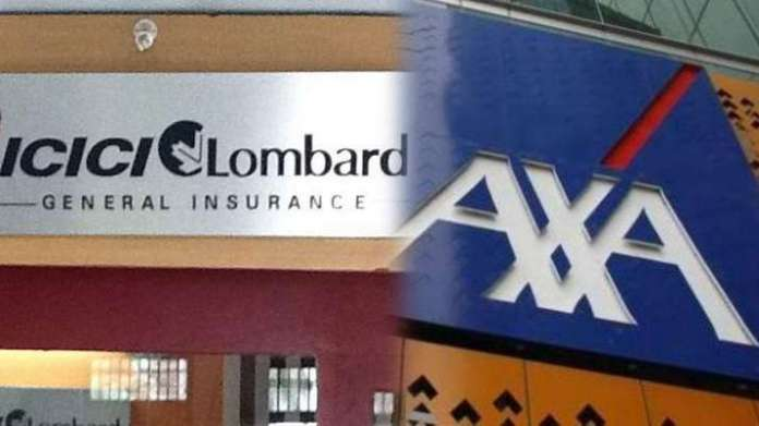 ICICI Lombard Bharti AXA deal