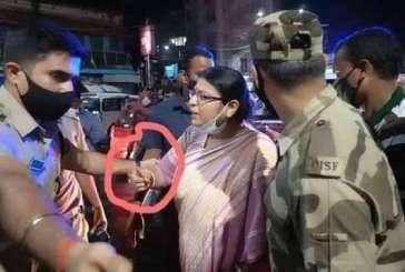 West Bengal: BJP demands suspension of Kolkata Police officer, alleges assault on Bhabanipur candidate