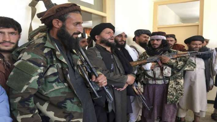 taliban government, Islamic Emirates of Afghanistan, IEA, oath taking ceremony, taliban oath taking