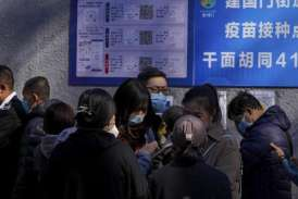 China: Gansu province shuts tourism sites following spike in COVID-19 cases