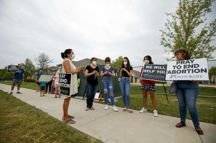 texas abortion law biden govt