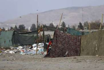 Afghanistan: Record 22.8 million people to face starvation