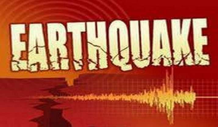 5.9 magnitude earthquake hits northeastern Japan, 3 injured