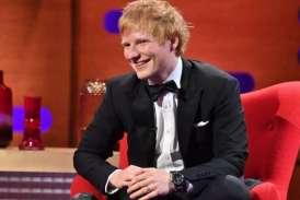 Singer Ed Sheeran tests COVID positive