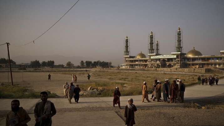 Blast reported near a Kabul mosque. (Representational image)