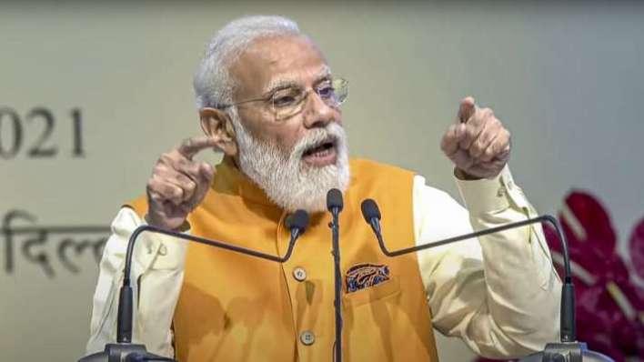 Prime Minister Narendra Modi to attend Defence Ministry