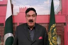 Pakistan's T20 win over India 'victory of Islam', says Pak minister Sheikh Rashid   Watch