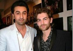 Ranbir Was Always After Girls, Says College Mate Neil | Bollywood ...