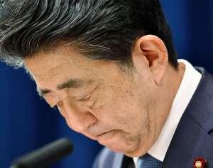 जापान के PM शिंजो आबे ने दिया इस्तीफा, उत्तराधिकारी के लिए बनाई राह 2