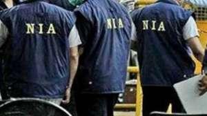 गुजरात के शख्स ने पाकिस्तानी जासूस को भेजे 5 हजार रुपये, NIA ने मारा छापा 2