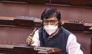 जया और कंगना की जंग में कूदे शिवसेना नेता संजय राउत, कहा आरोप लगाने वालों का हो 'डोप टेस्ट ' 2