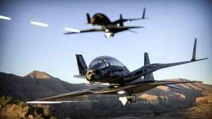 अमेरिका और चीन के बीच छठी पीढ़ी के लड़ाकू विमान बनाने की जंग, जानें कौन है आगे 2