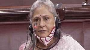 बॉलीवुड पर भद्दे कमेंट्स पर भड़कीं जया, कहा 'जिस थाली में खाते हैं, उसी में कर रहे हैं छेद' 2