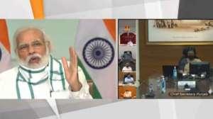 CMs से मीटिंग के बाद बोले PM मोदी, 1-2 दिन के लॉकडाउन के असर पर गंभीरता से सोचें 2
