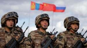 चीन ने पूर्वी लद्दाख में तैनात किया अपना खास दस्ता, तैनाती के बाद ही ड्रैगन ने शुरू किए भारतीय क्षेत्रों में घुसपैठ 2