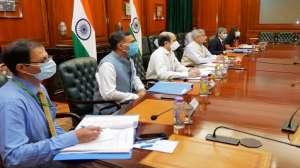 CICA बैठक में भारत ने पाक को लताड़ा, कहा- कश्मीर और लद्दाख हमारे हैं हमारे ही रहेंगे 2