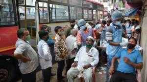 राजस्थान में कोरोना से मरने वालों की संख्या 1301 हुई, 1,10,283 पहुंचा संक्रमितों का आंकड़ा 2