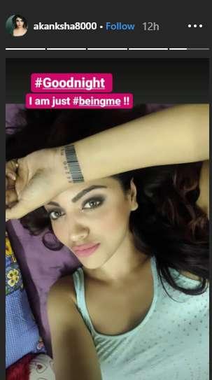 paras chhabra ex girlfriend akanksha puri