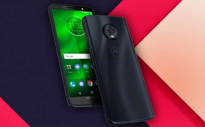 Image result for मोटो जी6 स्मार्टफोन :