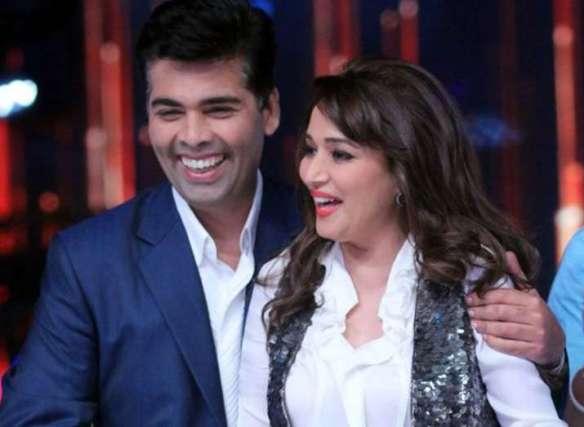 Madhuri Karan- Khabar IndiaTV